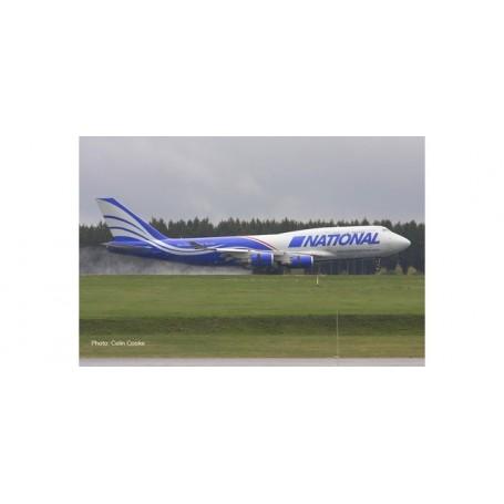 Herpa Wings 518819-001