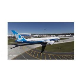 Herpa Wings 559614 Flygplan Boeing Boeing 787-10 Dreamliner