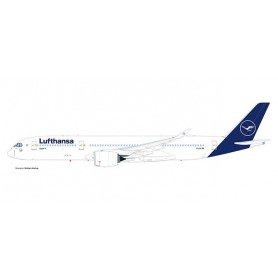 Herpa 612258 Flygplan Lufthansa Airbus A350-900