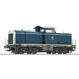 Roco 00031 Diesellok klass 211 112-8 typ DB