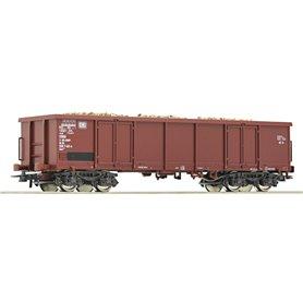 Roco 00032 Öppen godsvagn Eaos 535 7 401-8 typ DB med last av betor
