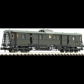 Fleischmann 804002 Baggagevagn Pw4 pr04 typ DRG