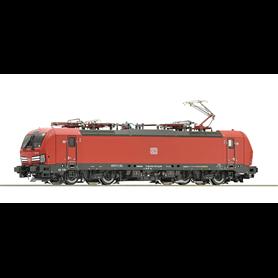 Roco 79985 Ellok klass 193 typ DB Cargo med ljudmodul