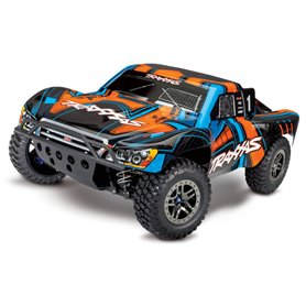 Traxxas 68077-4 Slash 4x4 Ultimate RTR TQi Telemetri TSM