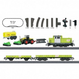 Märklin 29652 Startset 'Farmin Train'