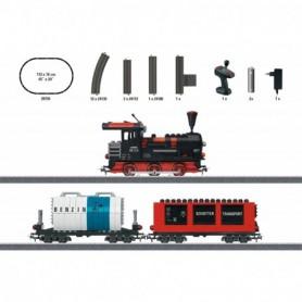 Märklin 29730 Startset 'Building Block Train'