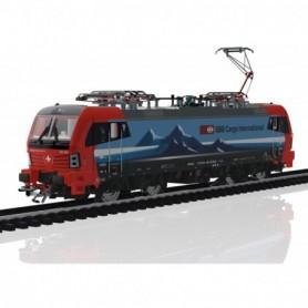 Märklin 36195 Ellok klass 193 typ SBB Cargo International'