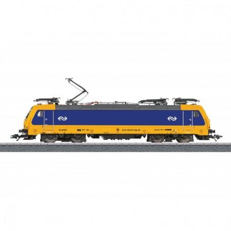Märklin 36629 Ellok klass E186 typ NS