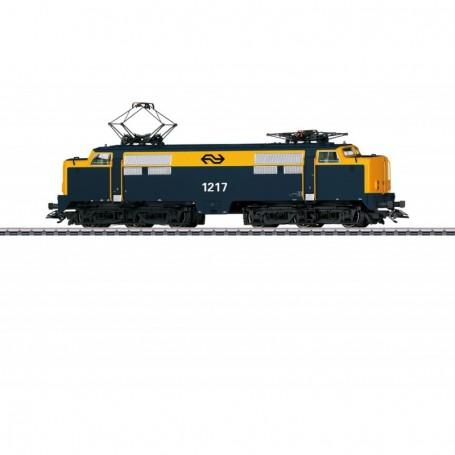 Märklin 37130 Ellok klass 1217 typ NS