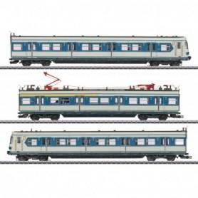Märklin 37508 Eldrivet motorvagnståg klass 420 typ DB 'S-Bahn'