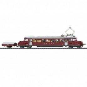 Märklin 37869 Eldriven motorvagn klass RCe 2|4 typ SBB|CFF|FFS