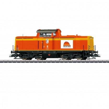 Märklin 39214 Diesellok klass 212 'Colas Rail'