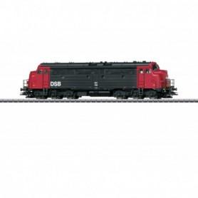 Märklin 39677 Diesellok klass MY typ DSB
