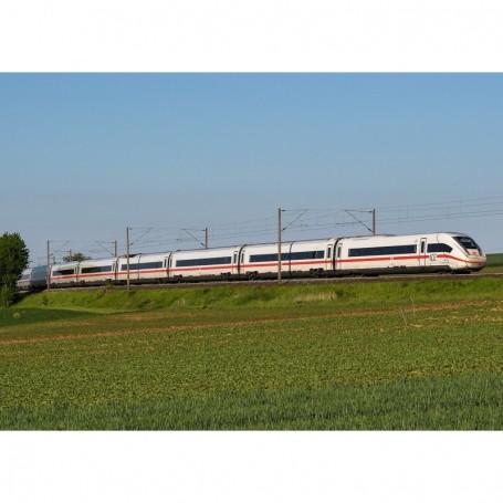 Märklin 39714 Eldrivet högfartståg klass 412 812 typ DB AG 'ICE'