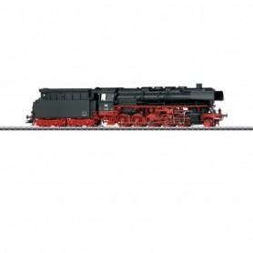 Märklin 39880 Ånglok med tender klass 44 typ DB 'Long Henry'