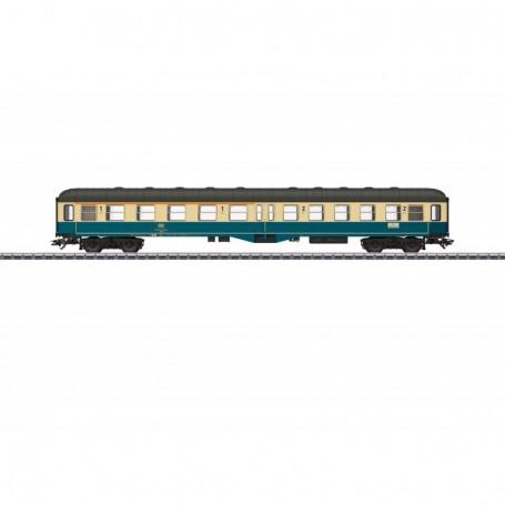 Märklin 43125 Personvagn 1|2.a klass typ DB