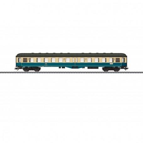 Märklin 43165 Personvagn 2.a klass