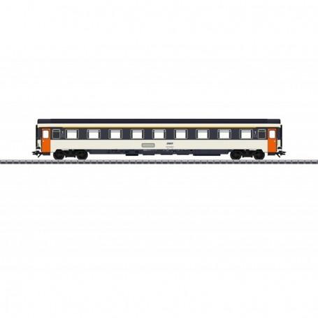 Märklin 43281 Personvagn 1.a klass
