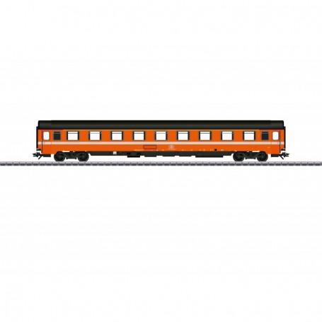 Märklin 43511 Personvagn 1.a klass typ SNCB|NMBS