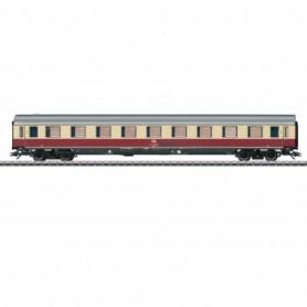 Märklin 43863 Personvagn 1.a klass typ DB