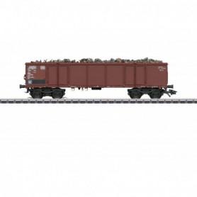 Märklin 46913 Öppen godsvagn Eaos 106 typ DB
