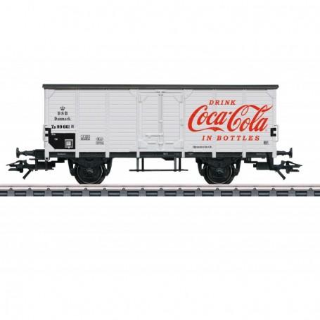 Märklin 48935 Godsvagn G10 typ DSB 'Coca Cola'