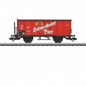 Märklin 48937 Ölvagn typ ÖBB 'Schwechat'