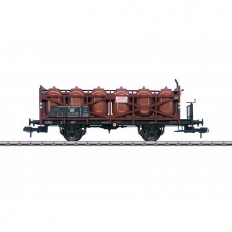 Märklin 58725 Syratransportvagn typ DB 'EVA'