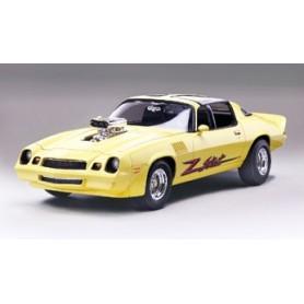 """Revell 2165 Chevrolet Camaro Z-28 1979 """"3 in 1"""""""