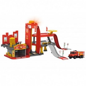 Märklin 72219 Märklin my world – Fire Station with Light and Sound Function