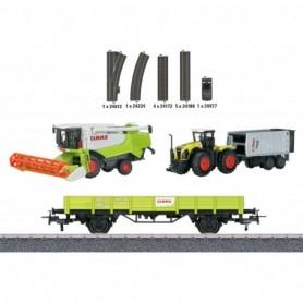 Märklin 78652 Utbyggnad 'Farming Train' 29652