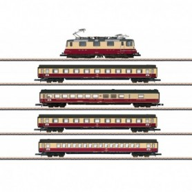 Märklin 81593 Tågset TEE 75 typ SBB|CFF|FFS 'Roland'