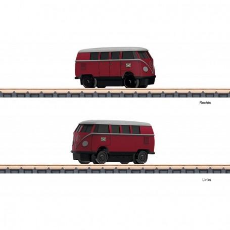 Märklin 88025 KLV 20 Small car typ DB