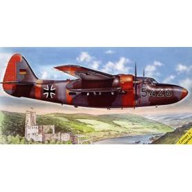 Special Hobby 72078 Flygplan Pembroke C. Mk. 54 Hunting Percival P. 66