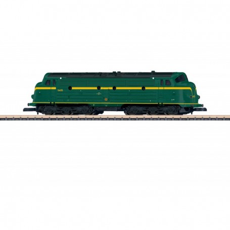 Märklin 88634 Diesellok klass 54 NOHAB typ SNCB|NMBS