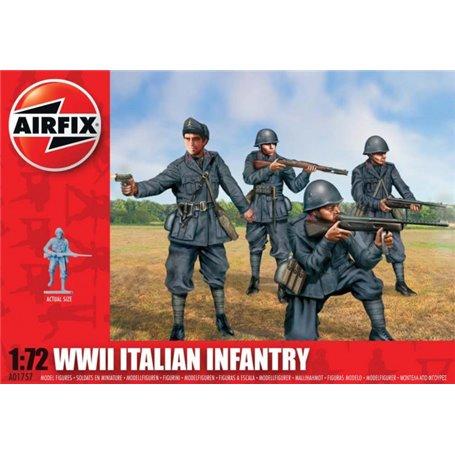 Figurer WWII Italian Infantry