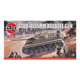 Tanks Stug III 75mm Assault Gun