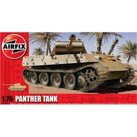 Tanks Panther Tank