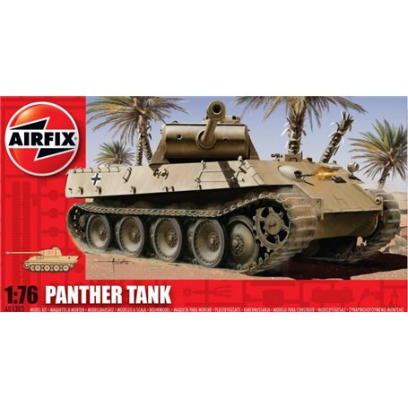 Tanks Panther Tank