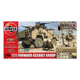 "British Forces Forward Assault Group ""Gift Set"""