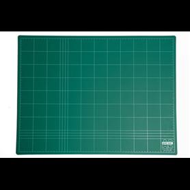 """Morn Sun 69017 Skärmatta 45 x 60 cm, 3 mm tjock, grön """"Self Healing"""""""