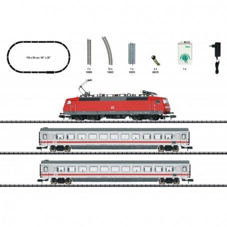 Trix 11150 Startset 'Intercity' typ DB