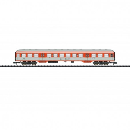 Trix 15475 Personvagn 2.a klass 'City Bahn' typ DB