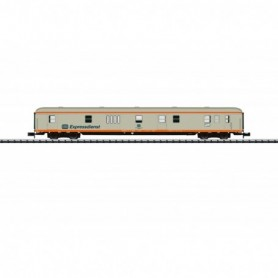 Trix 15985 Baggagevagn typ Dm 903 typ DB