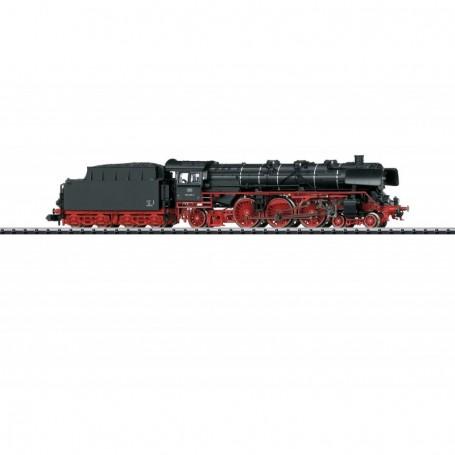 Trix 16031 Ånglok med tender klass 003 268-0 typ DB