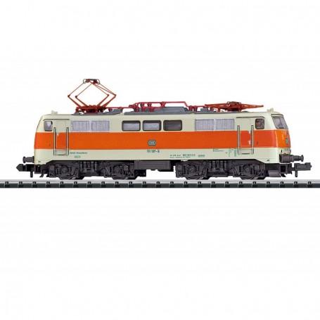 Trix 16114 Ellok klass 111 137-6 typ DB 'S-Bahn'