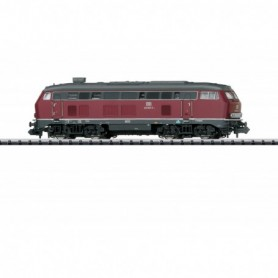 Trix 16210 Diesellok klass 210 003-0 typ DB 'Insider 2019'