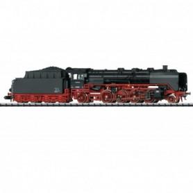 Trix 16415 Ånglok med tender klass 41 255 typ DB