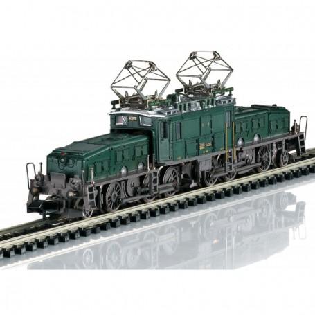 Trix 16681 Ellok klass Ce 6 8 III 14305 typ SBB CFF FFS 'Krokodil'