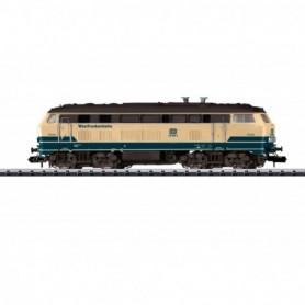 Trix 16821 Diesellok klass 218 460-4 typ DB AG 'Conny'